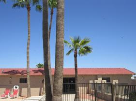 Val Vista Rv Resort Casa Grande Az Back Again But This